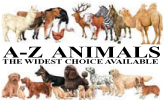 visit A-Z Animals website